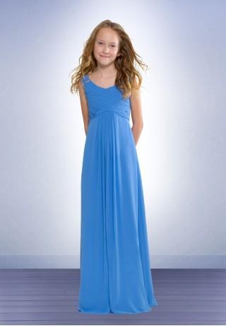 chiffon-scoop-a-line-long-junior-bridesmaid-dress