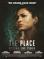 Eva Mendes The Place Beyond the Pines Poster