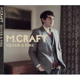 Album Reviews - Silver And Fire by M. Craft