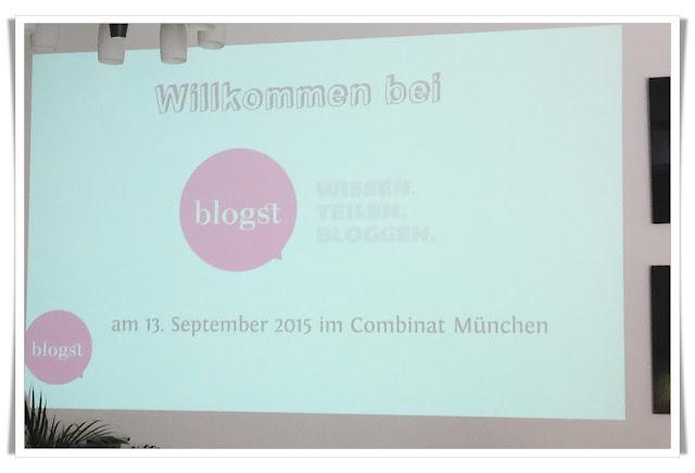 mit Strich und Faden | Blogst Pro Workshop München