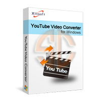 Xilisoft YouTube Video Converter v3.3.3.20120810 - Multilanguage With Serial Key Free Download