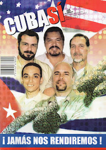 YA SALIO LA REVISTA DE CUBA SÍ