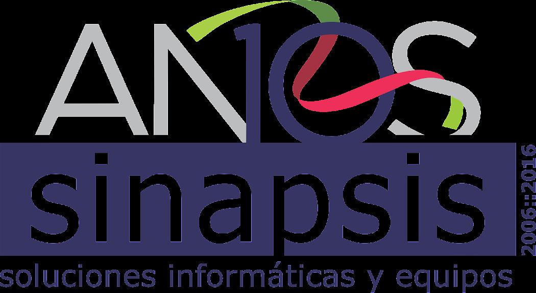 Sinapsis soluciones informáticas y equipos