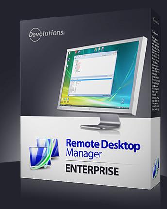 Remote Desktop Manager Enterprise 8.3.0.0 Final – Gestiona conexiones remotas