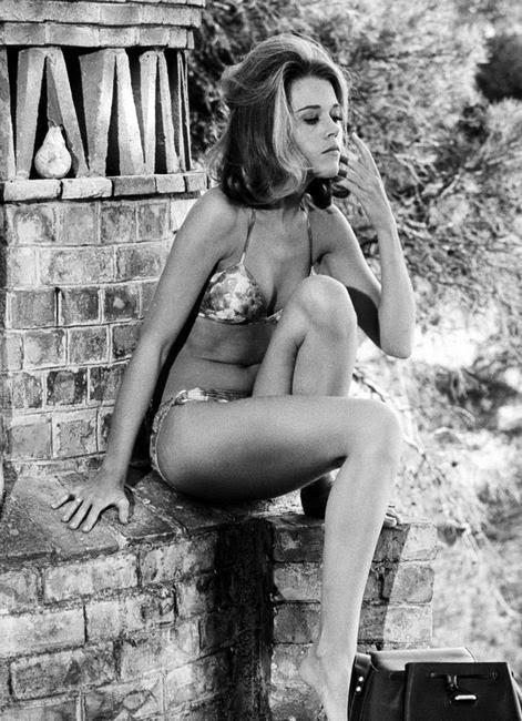 Why I Love American Women Jane Fonda
