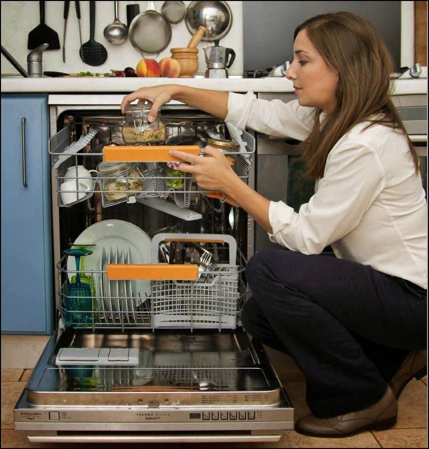 Cafran cocinas cocinar con el lavavajillas for Cocinar en el lavavajillas