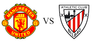 Manchester United VS Athletic Club