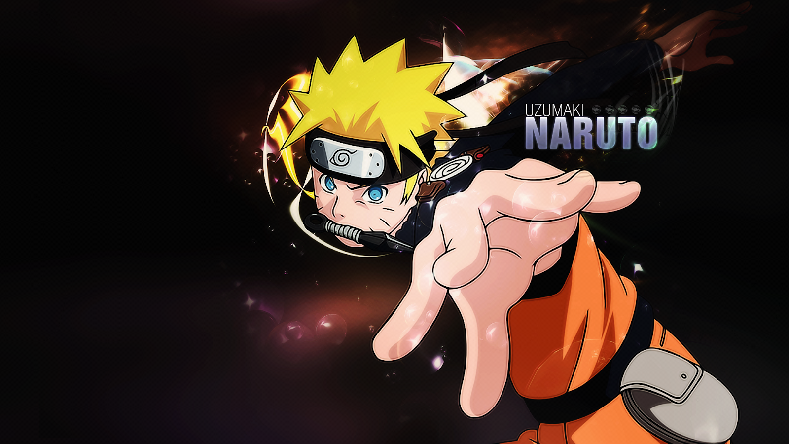 wallpapers hd for mac: Naruto Shippuden Wallpaper HD