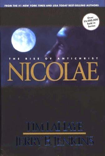 LaHaye Nicolae