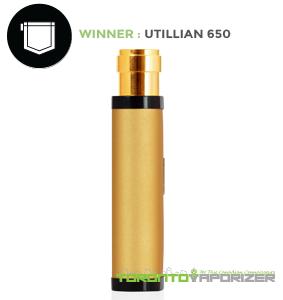 Portability Winner - Utillian 650