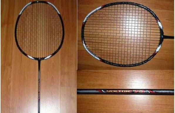 Maniak Badminton Yonex Voltric 70 Limited Kw Super