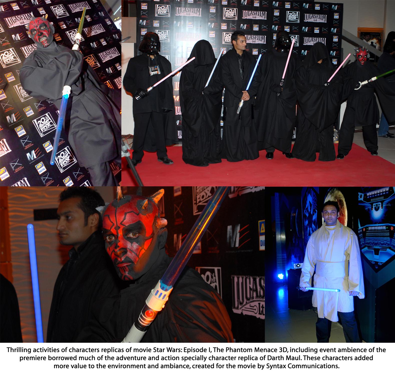 karachi atrium cinemas reignites alien world fantasy the
