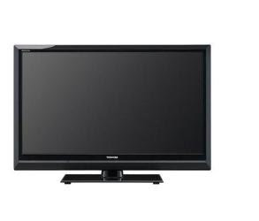 TV LCD Merk TOSHIBA Terbaru 2011