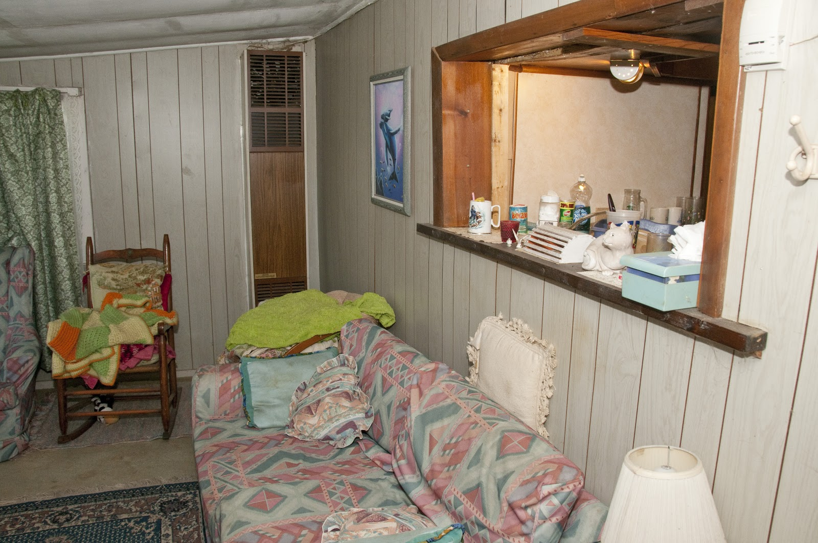 tales from a sears house: cottage makeover