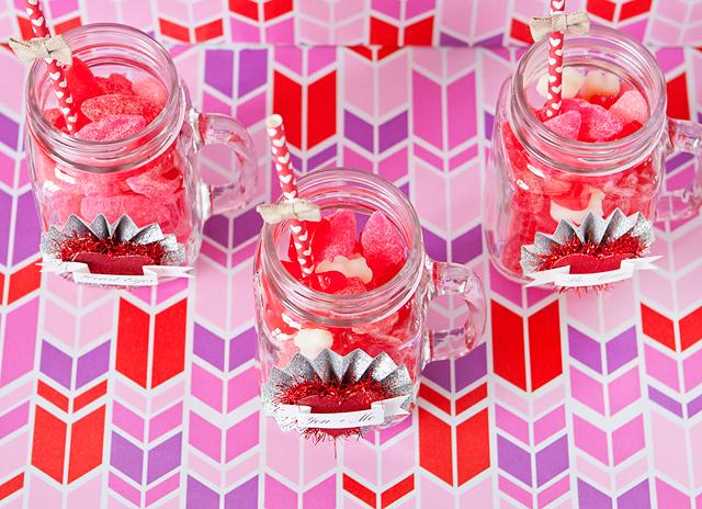 DIY Valentines, Jar Valentines, Valentine Candy Valentine Tutorial Valentines Day Ideas
