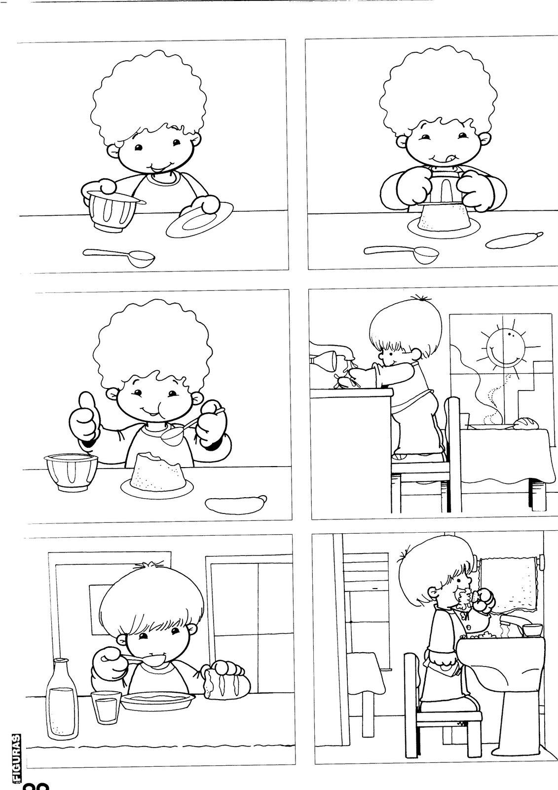 Increíble Dientes Para Colorear Imprimibles Imagen - Enmarcado Para ...