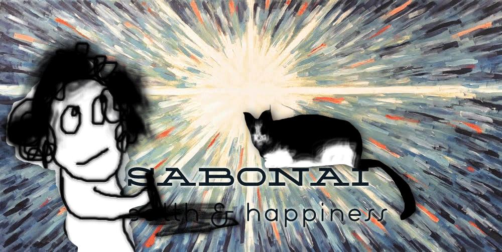 sabonai