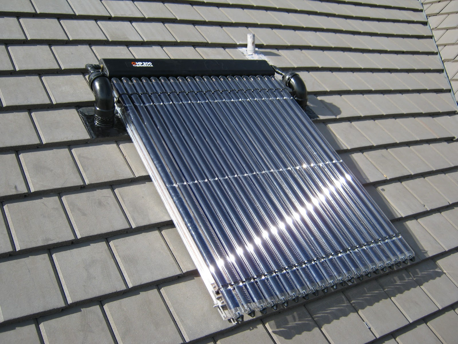 Heatseeker Reviews: Solar panels - why not get together on them?