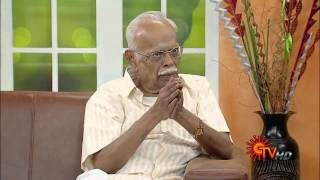 Virundhinar Pakkam – Sun TV Show 24-06-2014 Panju Arunachalam, Director/Producer