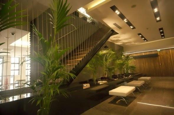 Ideas de iluminaci n fotos e im genes de iluminaci n - Iluminacion escaleras interiores ...