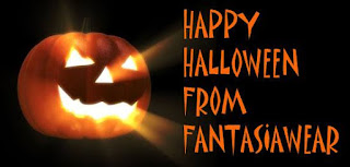 Happy Halloween from FantasiaWear