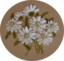 Dimensional Daisies Online Class