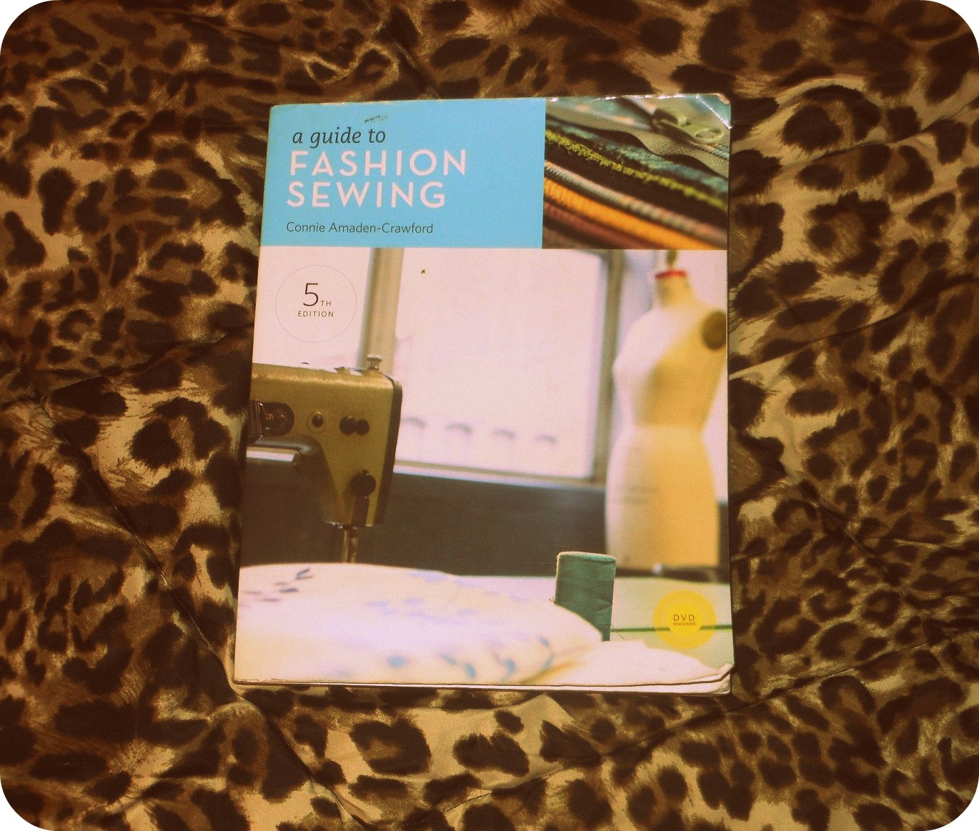 A guide to fashion sewing pdf 45