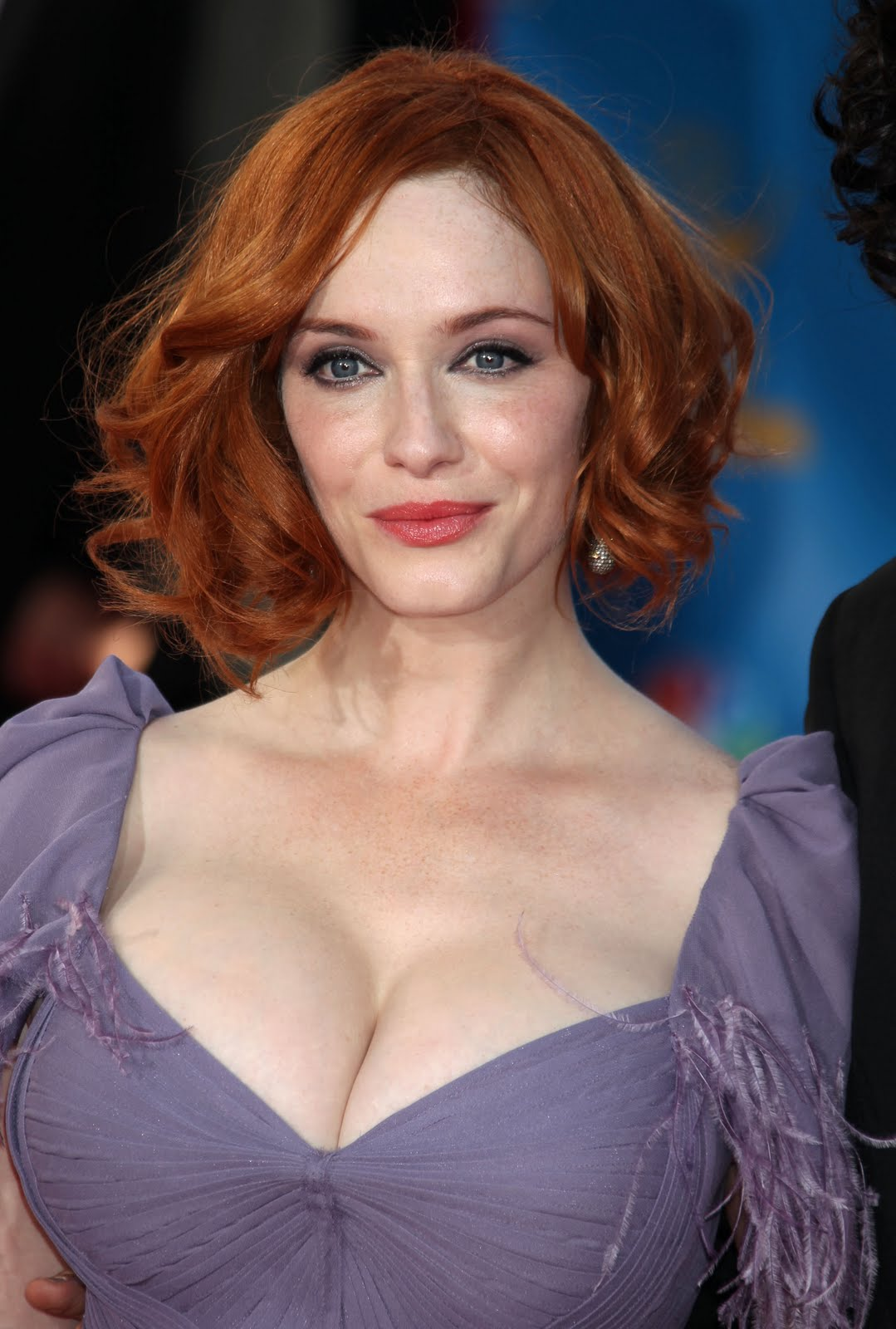 La Sublime Christina Hendricks
