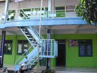 Yayasan Darul Hikmah Sengon Subah