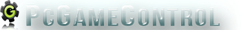 PC Game Control
