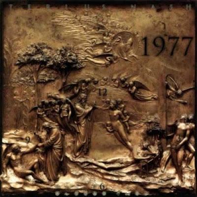 The-Dream-1977-(Bootleg)-2011