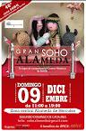PRÓXIMO MERCADILLO 9  de diciembre. TODOS  los segundos domingos de  cada mes en La ALAMEDA.