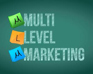 Hukum MLM (Multi Level Marketing)