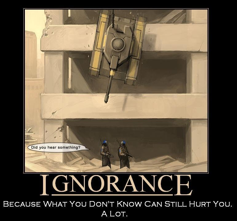 Funny Ignorance Quotes. QuotesGram