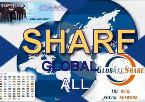 Saham Gratis dari GlobAllShare