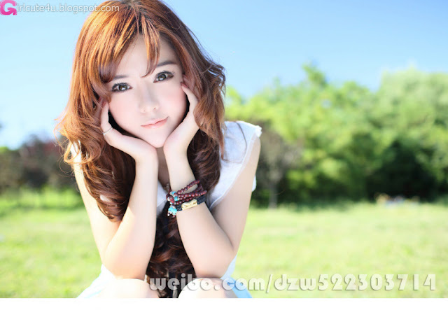 1 Duan Zhi Wei Lang - cute sweetheart-Very cute asian girl - girlcute4u.blogspot.com