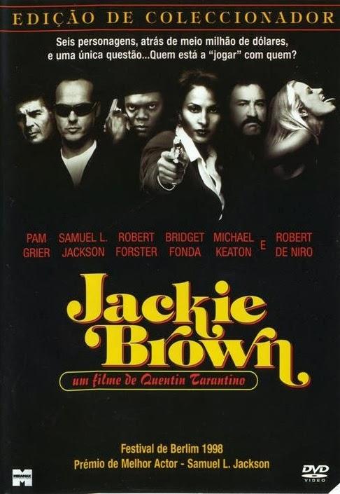 Jackie Brown – Legendado