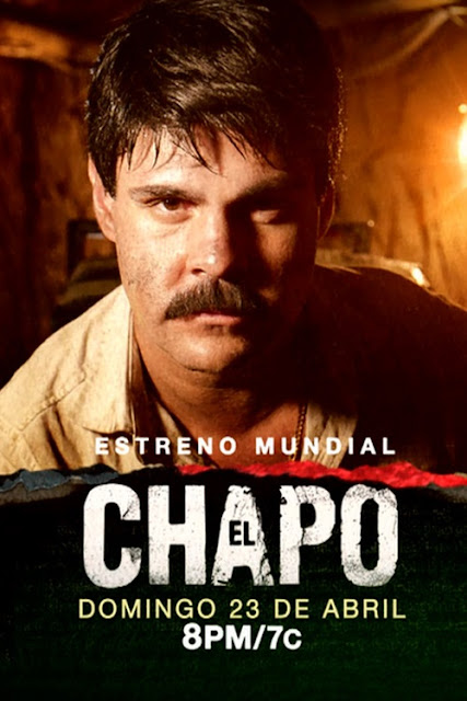 El Chapo (2017-) ταινιες online seires xrysoi greek subs