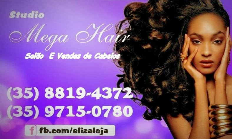 STUDIO MEGA HAIR
