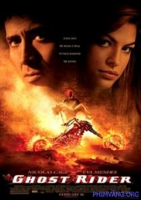Ma Tc  (2007) - Ghost Rider (2007) - Vietsub