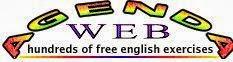 AGENDA WEB ESERCISES