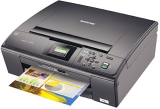 Cara Install Printer Brother DCP-J125 di Ubuntu