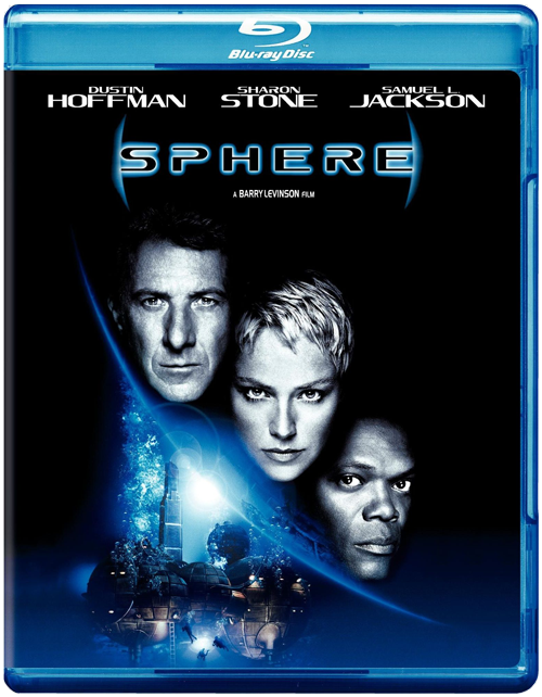 Sphere (La Esfera) (1998) [ BrRip |Dual | Mega ]