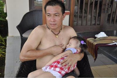 Foto-Foto Kelucuan Dan Kegilaan Orang Asia-5