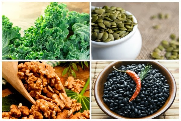 4 Best Foods for Your Bones (and the 4 Worst!)