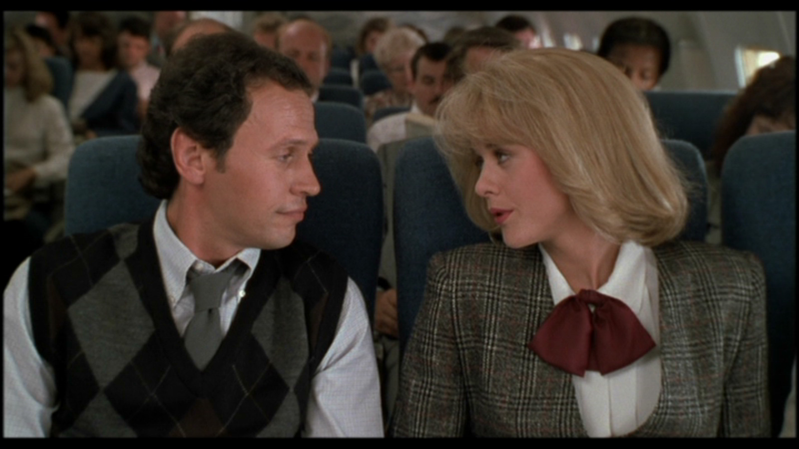 essay on when harry met sally Listening in when harry met sally when harry met sally is an interesting move to watch with a view to the listening skills and habits of its two main.