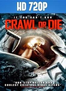 Crawl or Die 720p Subtitulado 2014