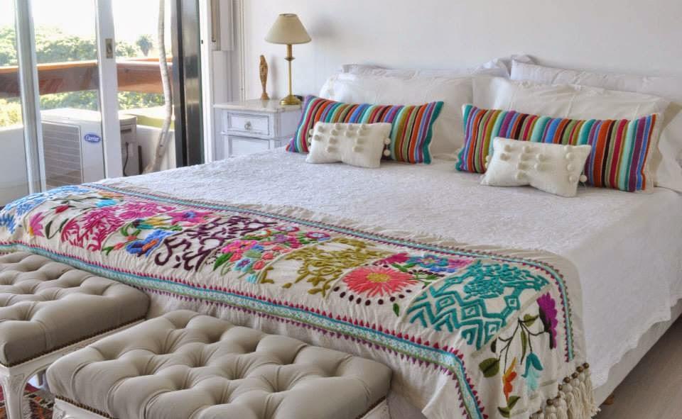 Toque de bom gosto artesanato e decora o bordado livre - Como decorar una habitacion juvenil sin gastar dinero ...