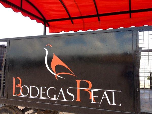 Bodegas Real