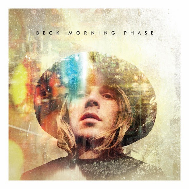 DiscoStream: Beck - Morning Phase